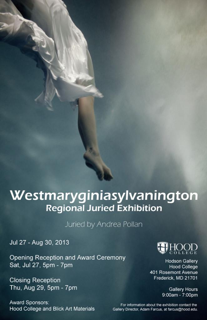 Westmaryginiasylvanington poster (small) 2