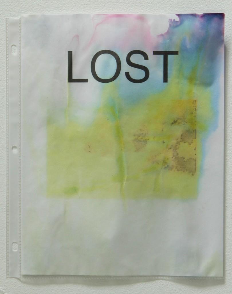 Lost-10