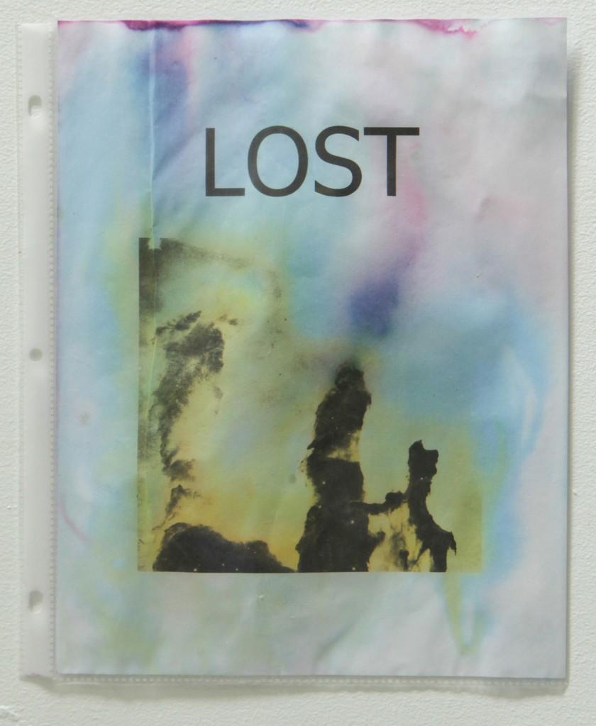 Lost-8